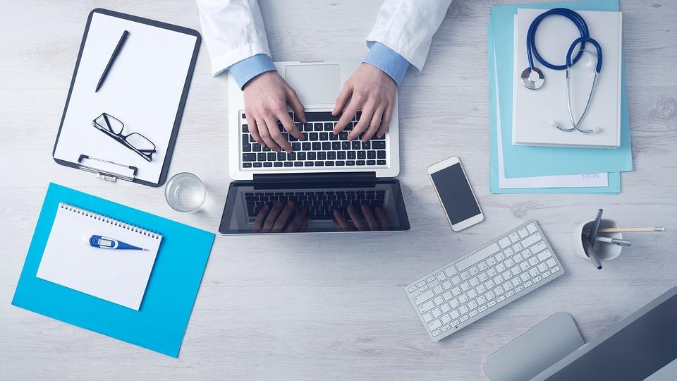 Profesjonalna strona internetowa lekarza