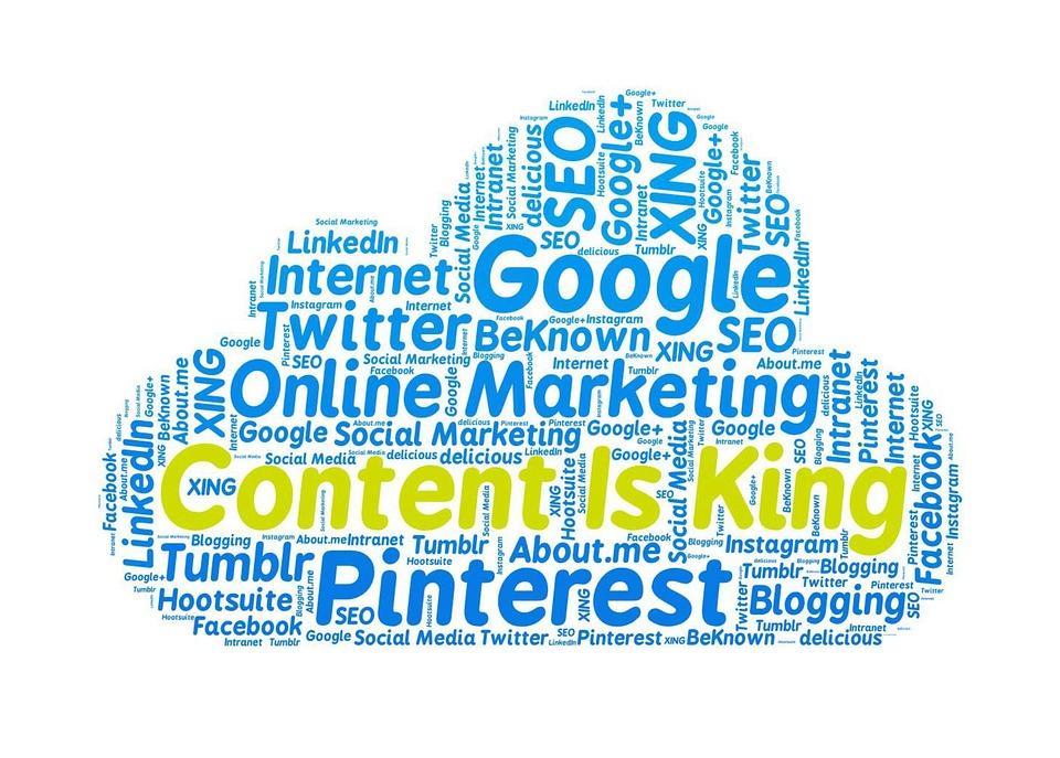 Content marketing – gwarancja sukcesu w branży medycznej